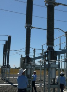 Our seminars basic power system protectionpower system for Substation pdf
